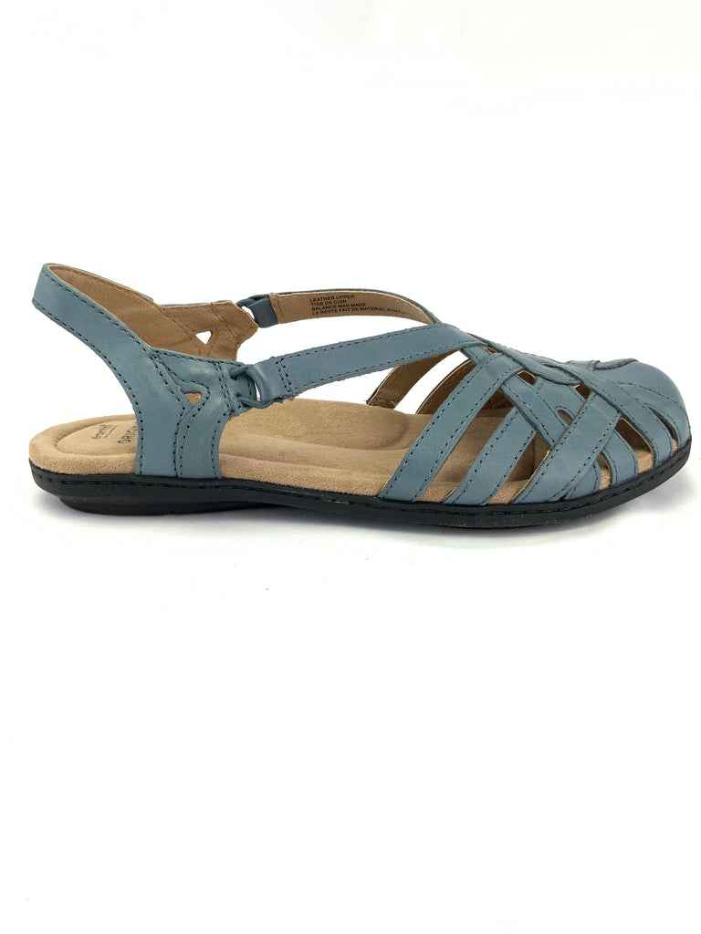 Earth Brielle Sandals Size 7.5M