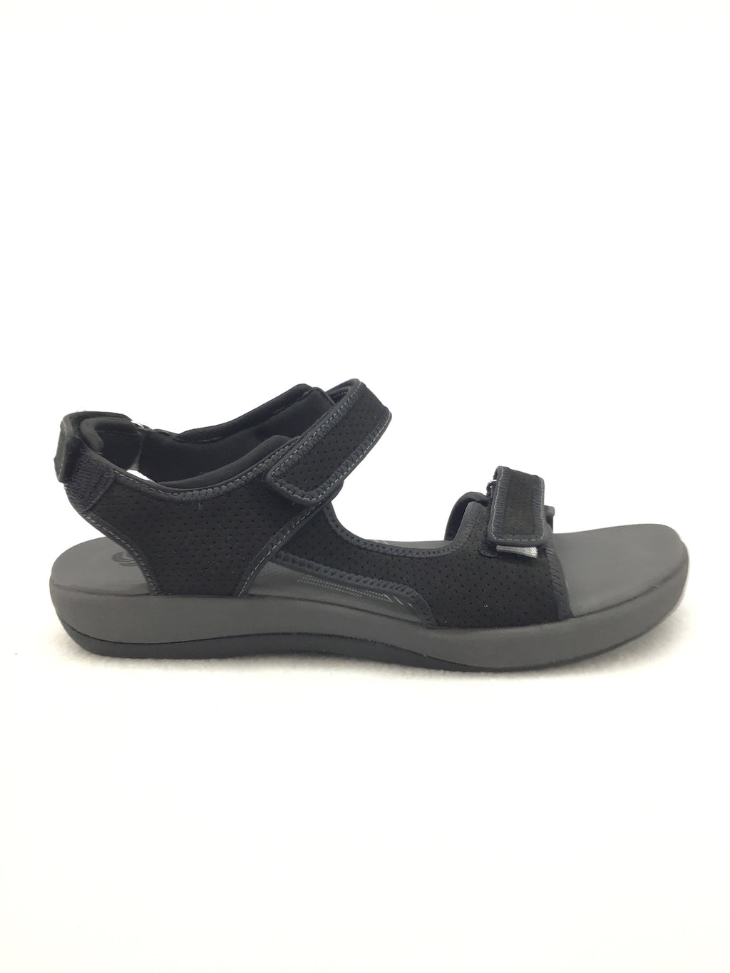 Cloudsteppers By Clarks Comfort Sandals Size 10M