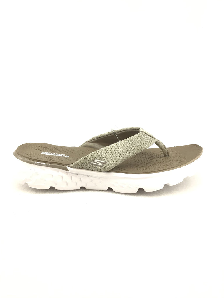 Skechers GoWalk Sandals Size 8