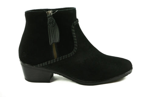 Jack Rogers Dylan Suede Boot