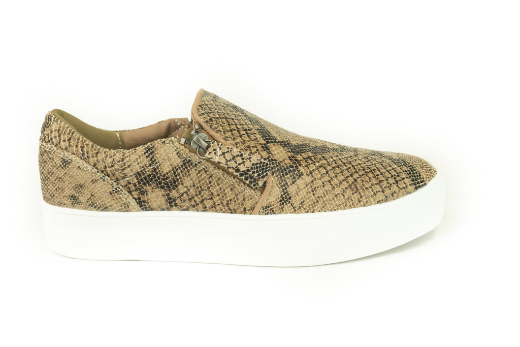 Very G Taupe Simmer Sneakers