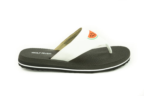 Wolf River Watermelon Sandal