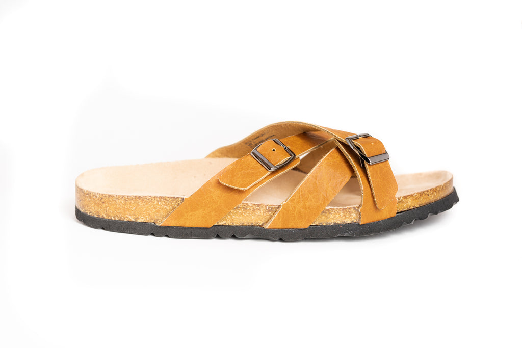 Wolf River Franklin Sandal