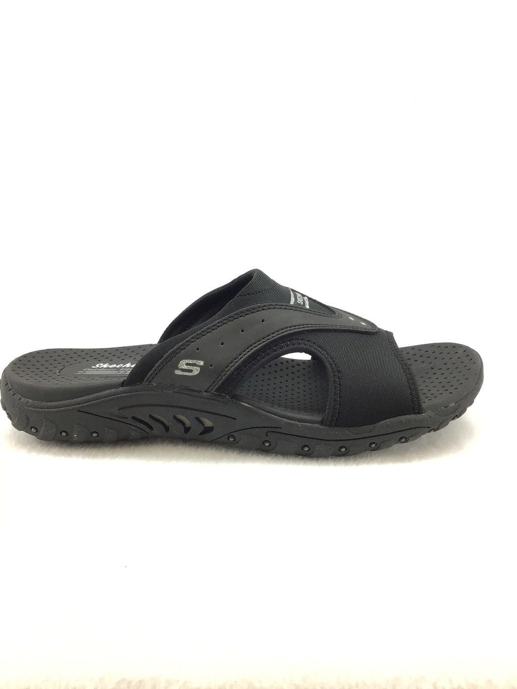 Skechers Reggaes Outdoor Lifestyle Sandals Size 9