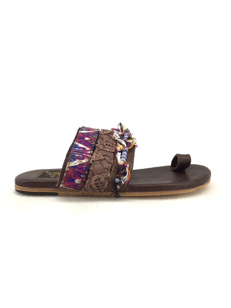 Freebird Lava Sandals Size 8