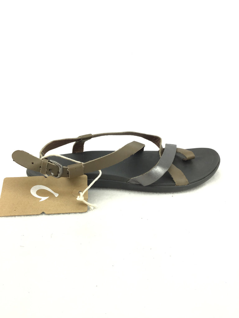 Olukai Strappy Sandals Size 9