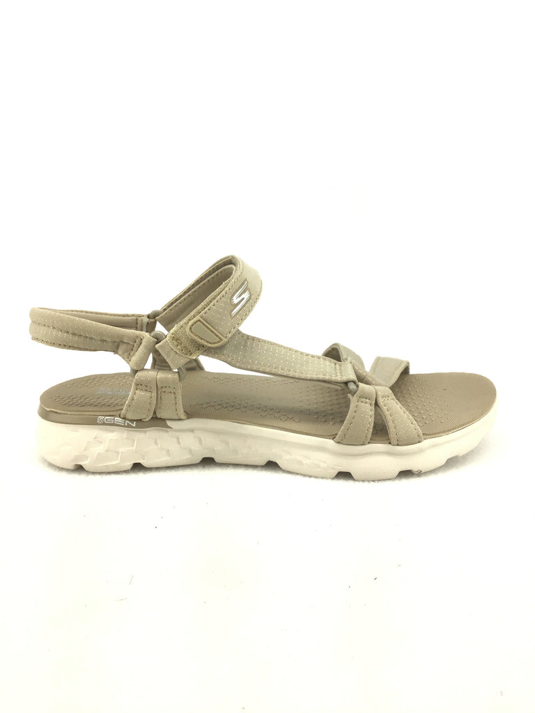 Skechers Sport Sandals Size 8