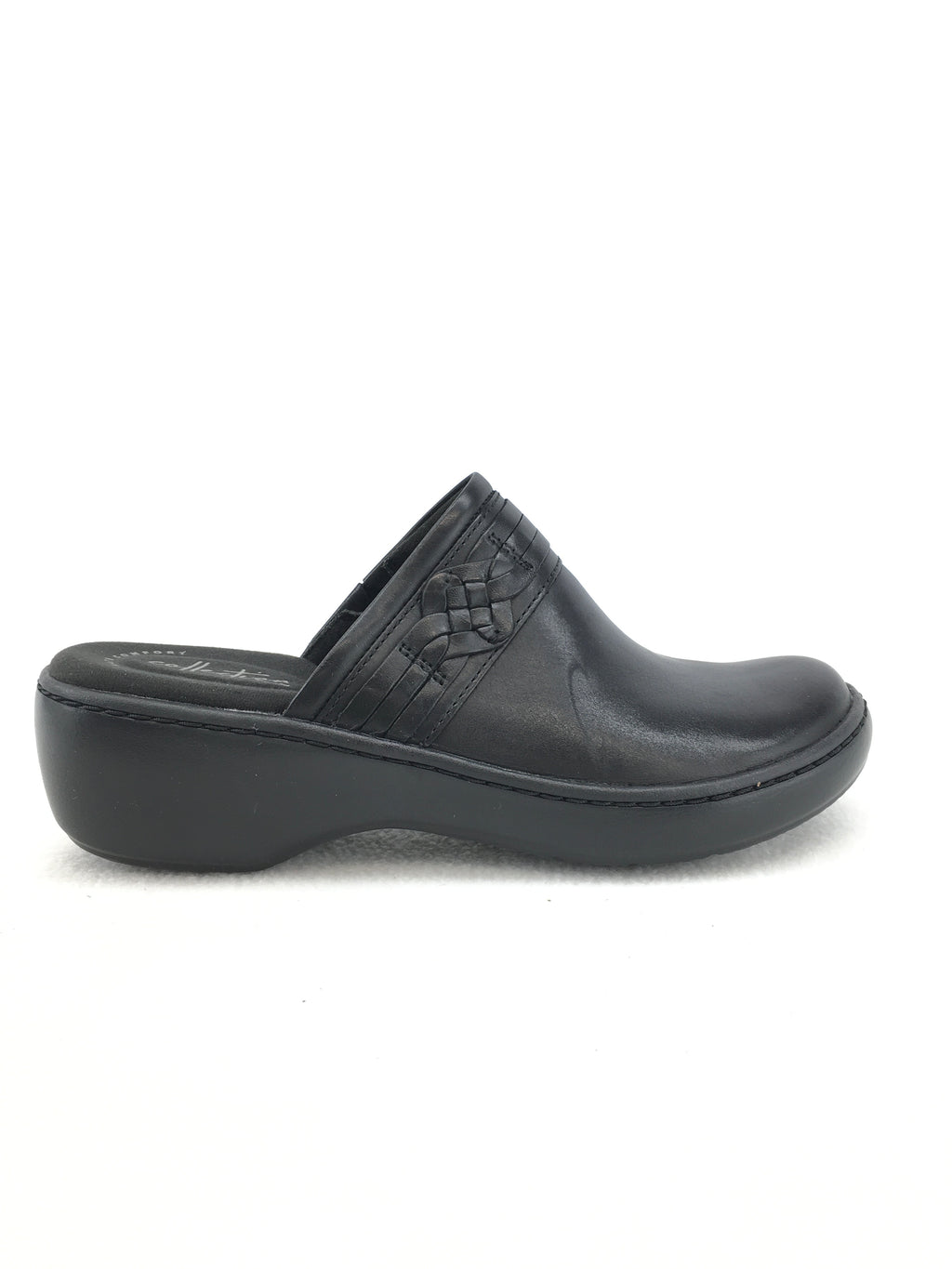 Collection by Clarks Comfort Mules Size 7M