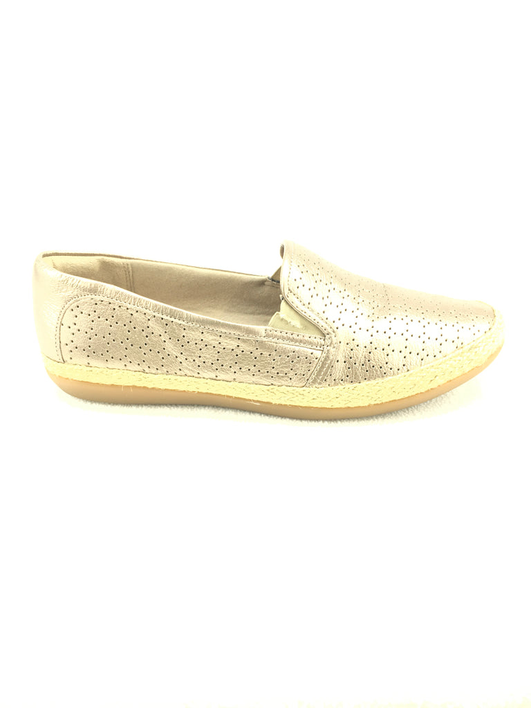 Clarks Soft Cushion Slip On Size 7M