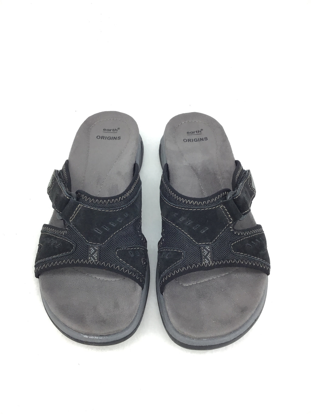 Earth Origins Higgins Henley Sandals Size 8.5M