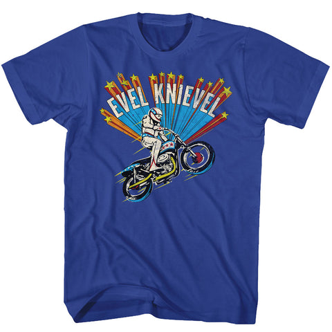 Evel Knievel Youth T-Shirt