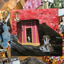 Workshop: Collage
