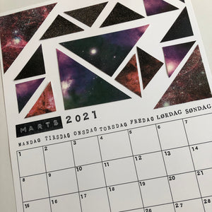 Collagekalender