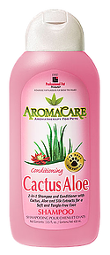 PPP AromaCare™ Conditioning Cactus Aloe -  2-in-1 Shampoo and Conditioner - Epetshopcy