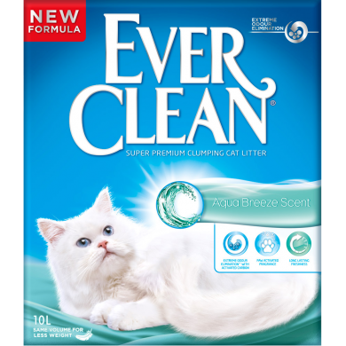 EVER CLEAN AQUA BREEZE -10LT - Epetshopcy