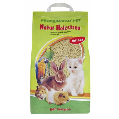 Cat litter pellets 10ltr - Epetshopcy