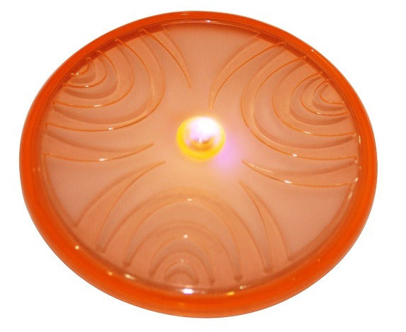 pawise-Light-Up Frisbee 20cm