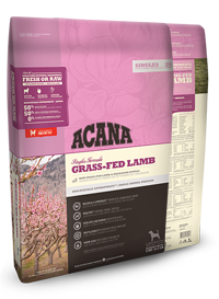 Acana Grass-Fed Lamp 11.4kg - Epetshopcy