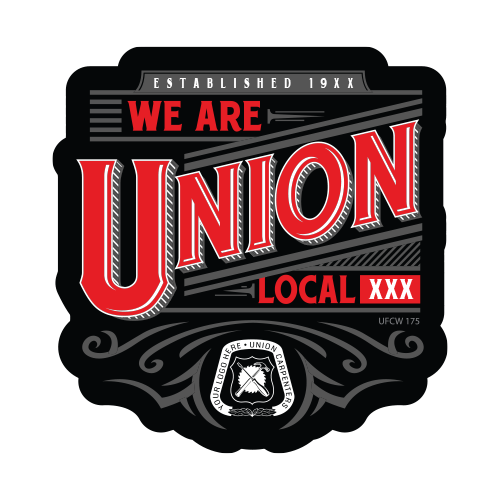 We Are Union