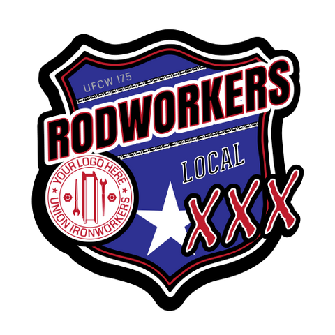 Rodworkers Shield USA