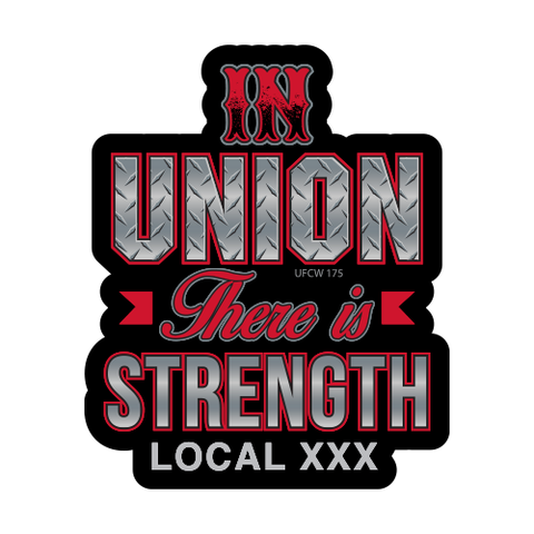 Union Strength