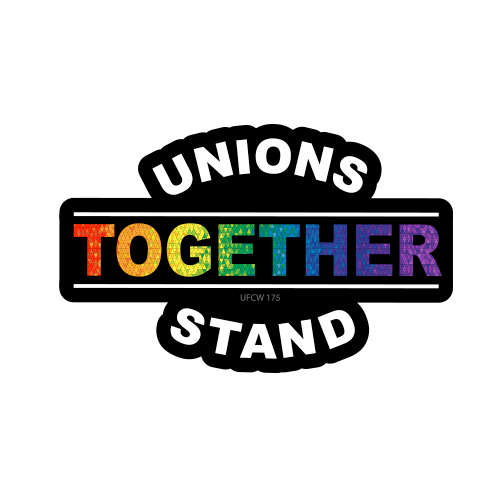 Unions Stand Together