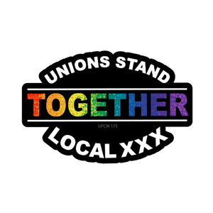 Unions Stand Together (Local)