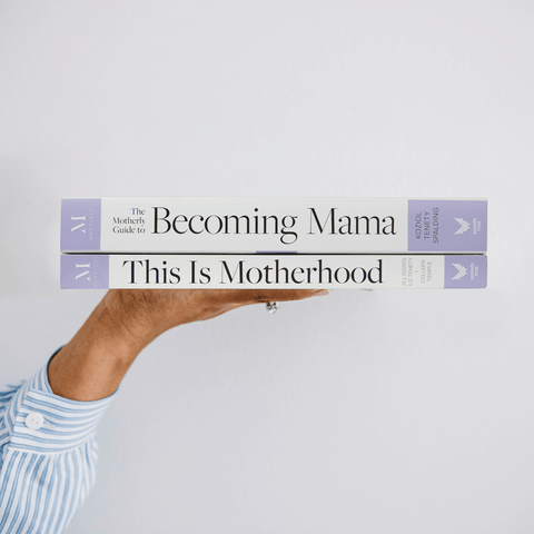 The Motherly Guide to Becoming Mama - Motherly
