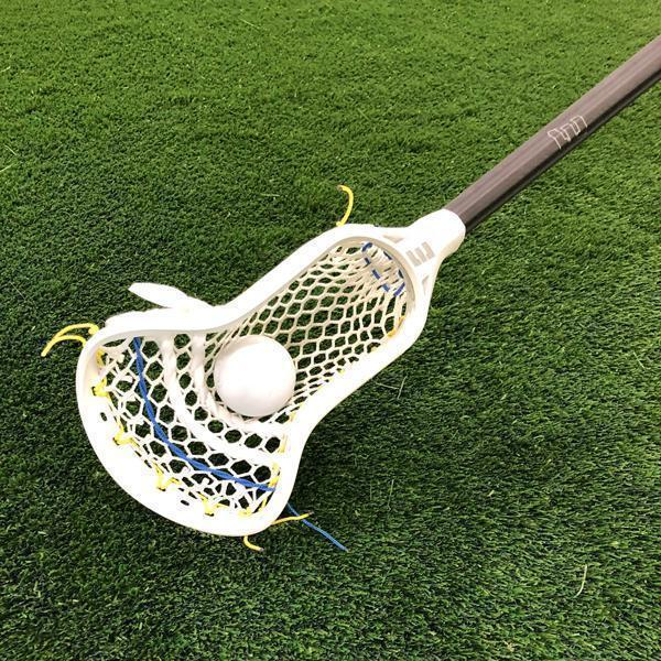LaxFan Custom Mens Complete Sticks