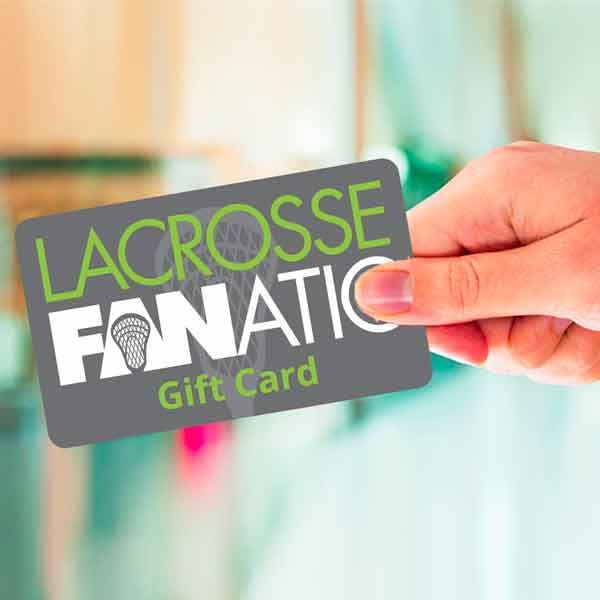 FREE Gift Card with Purchase of Select Items