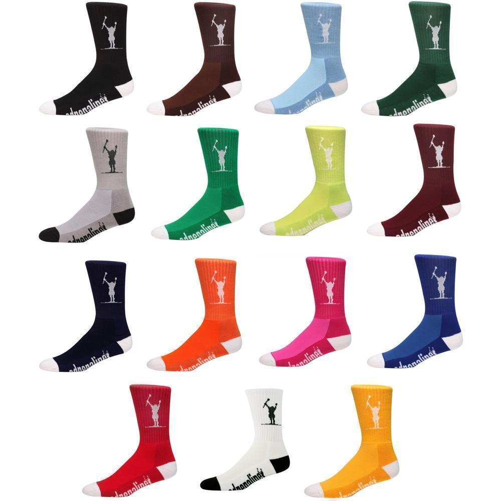 Womens Lacrosse Socks
