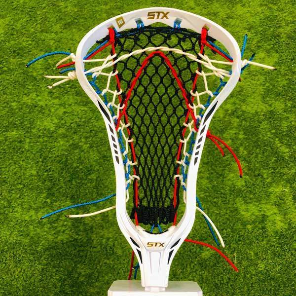 Custom Pre-Strung Womens Heads