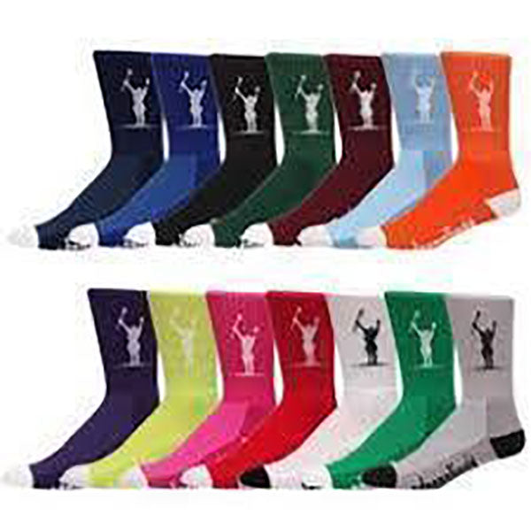Mens Lacrosse Socks