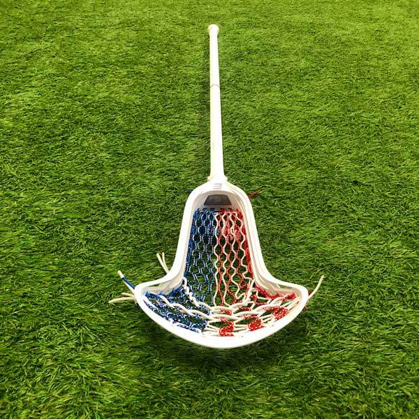 LaxFan Custom Womens Complete Sticks