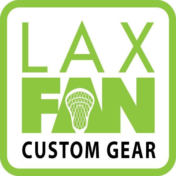 custom lacrosse gear collection