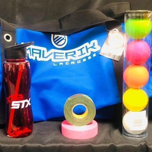 lacrosse accessories - full collection