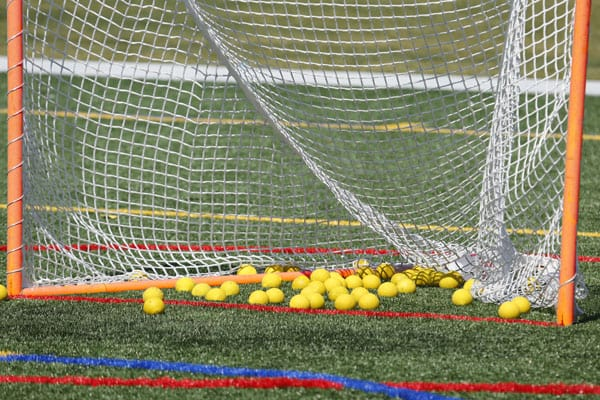 lacrosse accessories - balls, bags, goals rebounders, etc