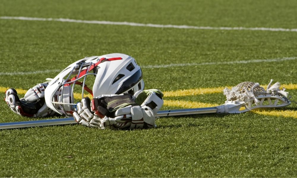 How To Clean Your Lacrosse Equipment