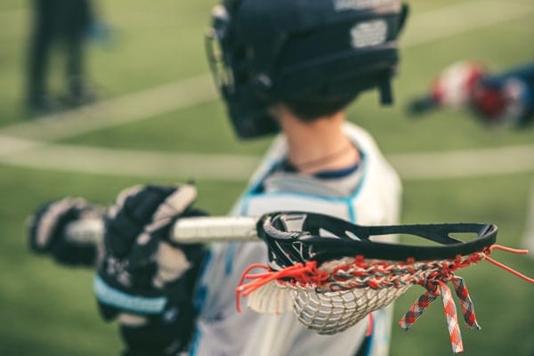 mens lacrosse sticks