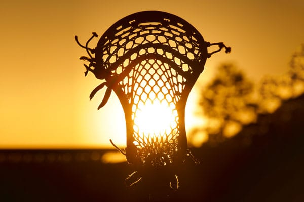 mens lacrosse stringing supplies