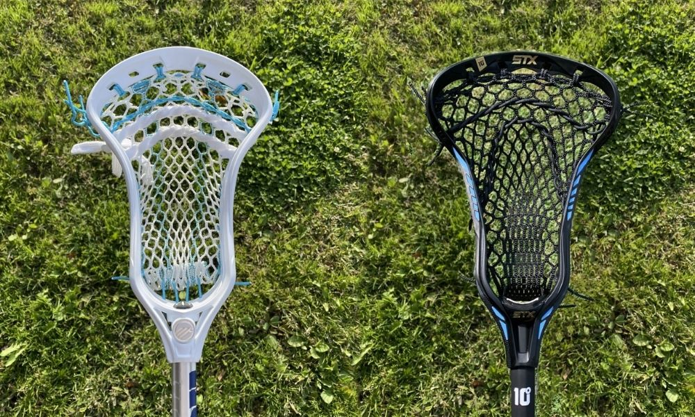 Tips for Stringing a Lacrosse Head
