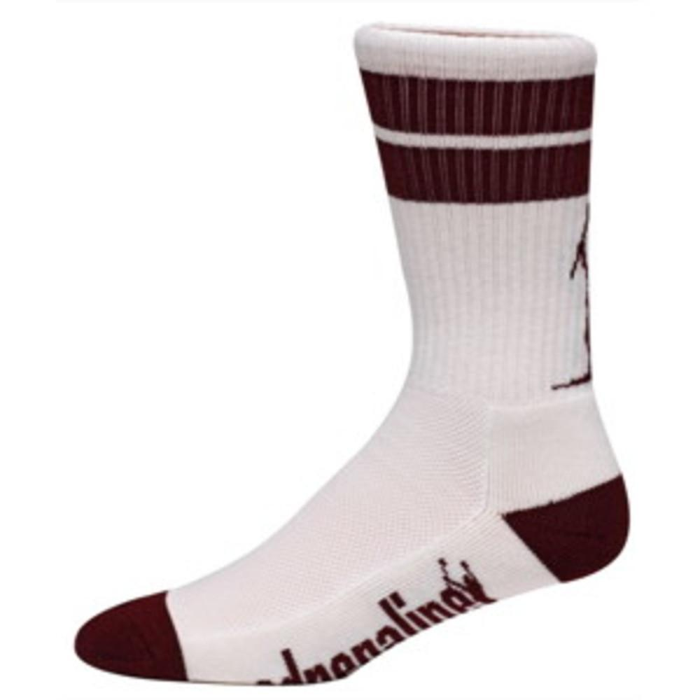 Adrenaline Lacrosse J-Train Youth Socks