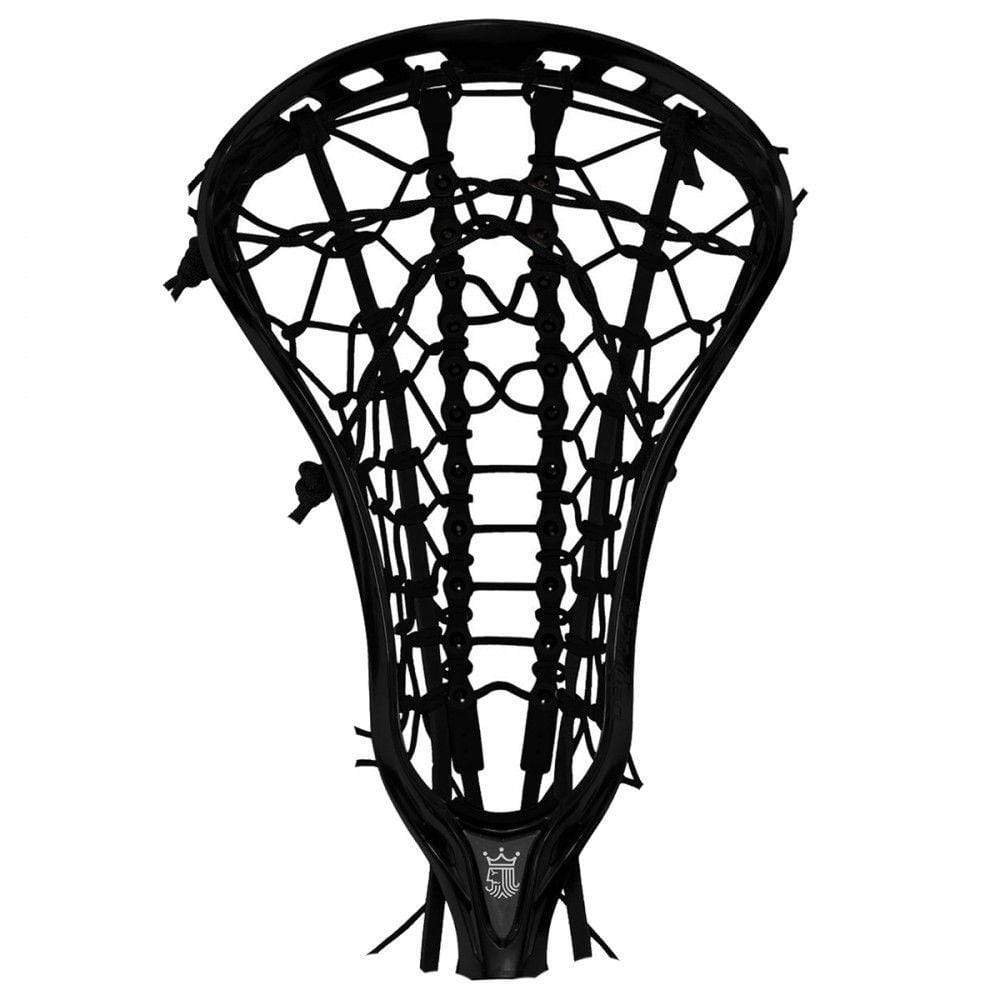 Brine Dynasty Elite 3 Factory Strung Womens Head
