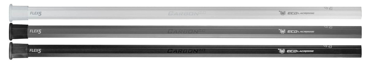 "ECD Carbon 2.0 Men's 60"" Defense Lacrosse Shaft"