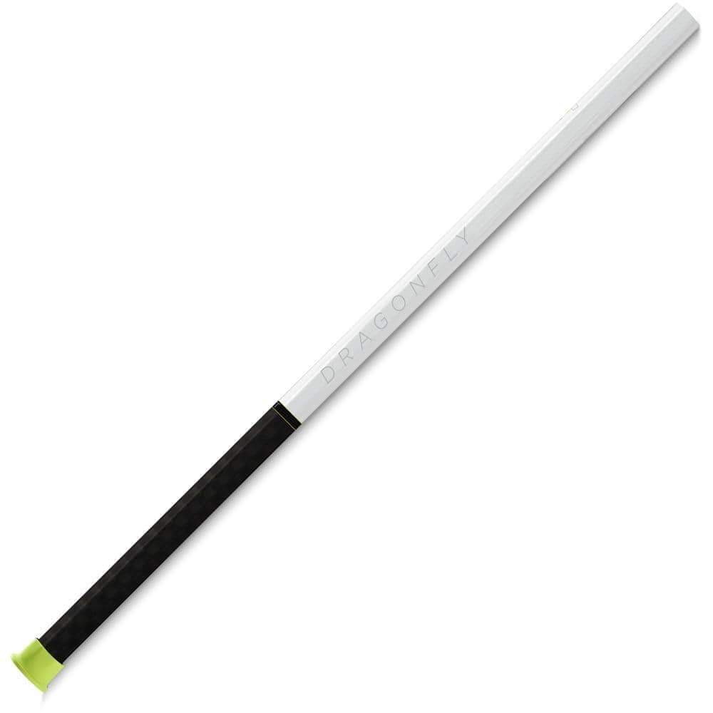 Epoch Dragonfly 8 C30 White Composite Attack Lacrosse Shaft
