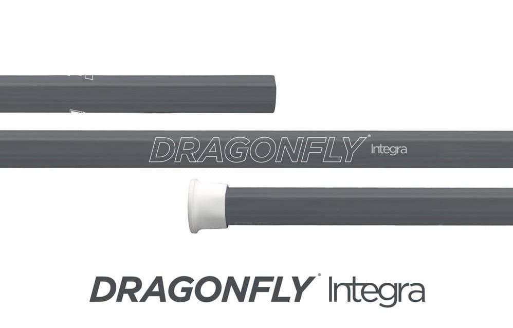 "Epoch Dragonfly Integra 30"" Mid-Flex IQ5, Grey A/M Shaft"