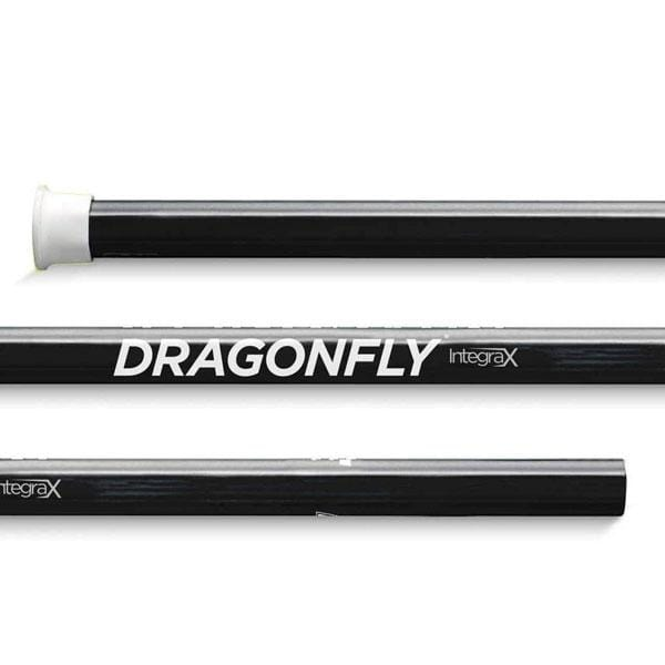 Epoch Dragonfly Integra X (Box) Defense Lacrosse Shaft