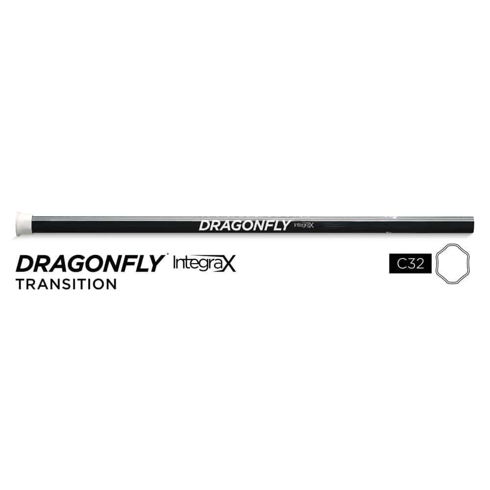 Epoch Dragonfly Integra X (Box) Transition Lacrosse Shaft