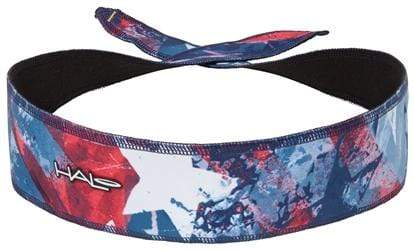 Halo I Headband - Star Gazer Tie