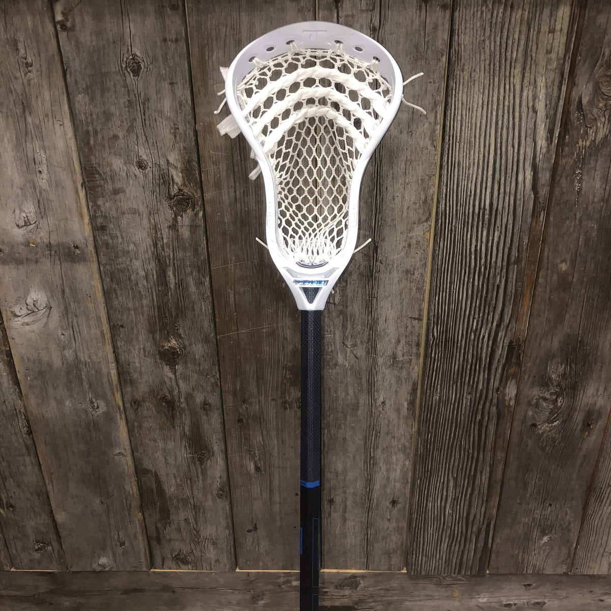 Complete Lacrosse Stick True Comp LZ 6.0 with a Custom Strung True Universal Head